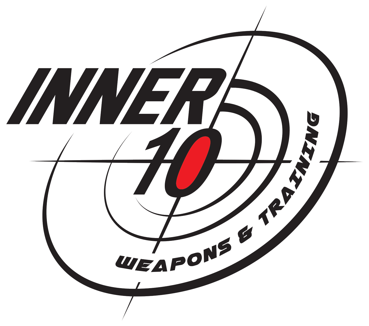 Inner 10 Weapons and Training